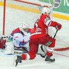 Россия 2 покажет не менее 165 матчей чемпионата КХЛ