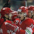 «Спартак» выиграл первый матч межсезонья