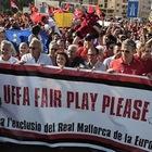 UEFA: Главная шлюха Европы снова в деле