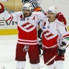 Убедительная победа «Спартака»
