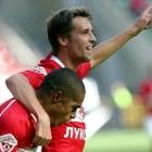 Дмитрий Комбаров: Матч с «Тереком»  не забудем - такую победу вырвали!