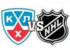 В Россию готовы приехать пять клубов НХЛ