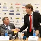 Павлов: Команда будет радовать болельщиков