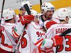 «Спартак» одержал победу над минским «Динамо» (Видео)