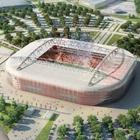 Андрей Федун: Стадион «Спартак» является уникальным объектом (Видео)