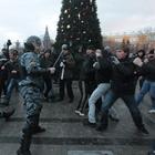 Футбол как зеркало русской революции