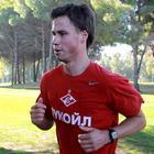 Александр Шешуков: Если победим, вернемся в группу лидеров