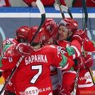 Гашек и Александр Юньков: Будем добавлять к плей-офф (Видео)