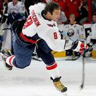 Матч звезд НХЛ. Мастер-шоу. Хроника событий (Видео)
