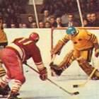 Хоккей с шайбой: Рождённый в СССР
