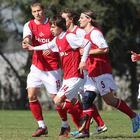 В стартовом матче Viareggio Cup дублеры «Спартака» сыграли вничью с резервистами «Эмполи»