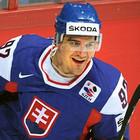 Словакия сыграет с финнами без Баранки