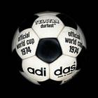 Мячи Чемпионатов мира по футболу: 1930 - 2010 гг. (Фото)