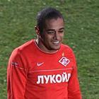 Веллитон и Шешуков тренировались в общей группе