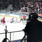 Плей-офф КХЛ: Ни дня без хоккея!