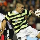 «Эркулес» и «Спартак» договорились по трансферу Родригеса