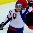 Хет-трик Ружички помог словакам вновь обыграть австрийцев (Видео)