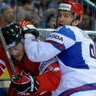 Сборная России вырвала победу в матче против Канады! (Видео)