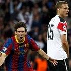 «Барселона» выиграла финал у «Манчестер Юнайтед»  (Видео)