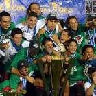 Мексика завоевала Кубок КОНКАКАФ второй раз подряд (Видео)
