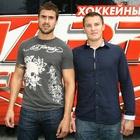 «Спартак» переподписал Ружичку и Баранку