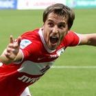 Дмитрий Комбаров отдохнул в Америке и сыграл в матче на Кубок Аленичева