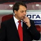 «Спартак» уволил Пачкалина