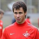Александр Шешуков зимой покинет «Спартак»?