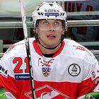 Поздравляем Александра Юнькова, нападающего «Спартака»!