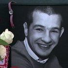 Убийца  Юрия Волкова получил 17 лет колонии строго режима