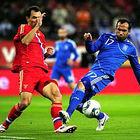 Россия и Греция сыграли вничью (Видео)