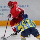 «Спартак» - ВВС МВО 4:7 Кубок Легенд 2011 (Фото)