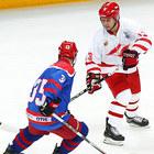 Ветераны «Спартака» заняли четвертое место на «Кубке Легенд» (Видео)