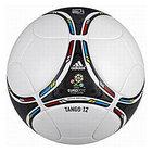 Официальный мяч Евро-2012 будет называться «Танго 12»