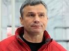 Андрей Сидоренко - главный тренер «Спартака»