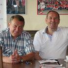 Ветеранам ХК «Спартак» вручены государственные награды