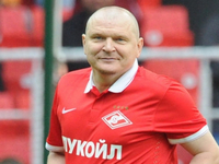 Сергей Горлукович: Чтобы увидеть пенальти в эпизоде с Рохо, нужно было постараться