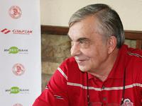 Евгений Зимин:  Если Яковенко решит стать тренером то его ожидает хорошее будущее