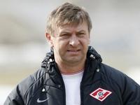 Борис Поздняков: «Спартак» способен играть быстрее