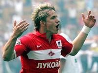 Бывшему нападающему «Спартака» Роману Павлюченко - 30! (Видео)