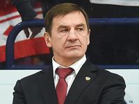 Валерий Брагин будет работать в трех сборных России