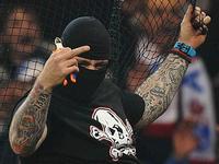 На Апеннинах не пускают провинившихся болельщиков на стадион