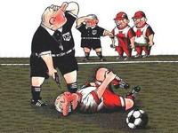 Российский футбол: В порядке бреда