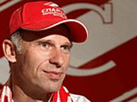 Доминик Гашек: Хочу выиграть титул в КХЛ