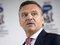 Фазель: Причиной отказа словаков   от КХЛ могла стать политика
