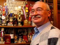 Геннадий Логофет: Из «Спартака» не мог уйти даже за большие деньги