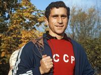 Кавазашвили - 70!
