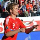 Россия победила в Словакии (Видео)