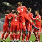 На Евро-2012 Россия  сыграет с Чехией, Польшей и Грецией